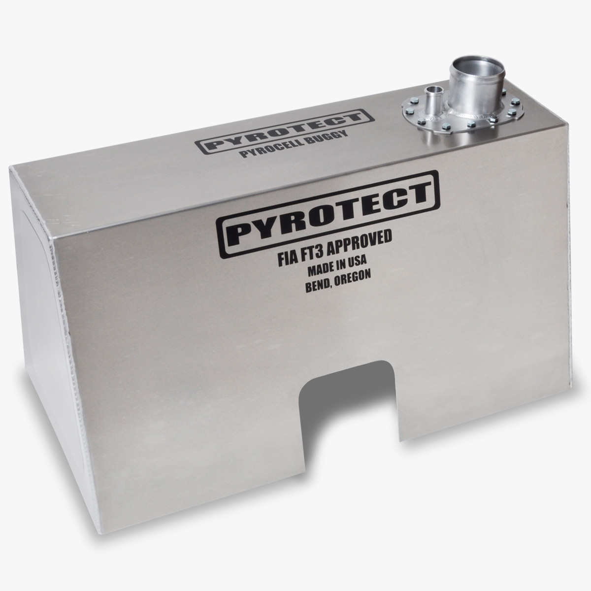 Custom Fuel Cells - Pyrotect