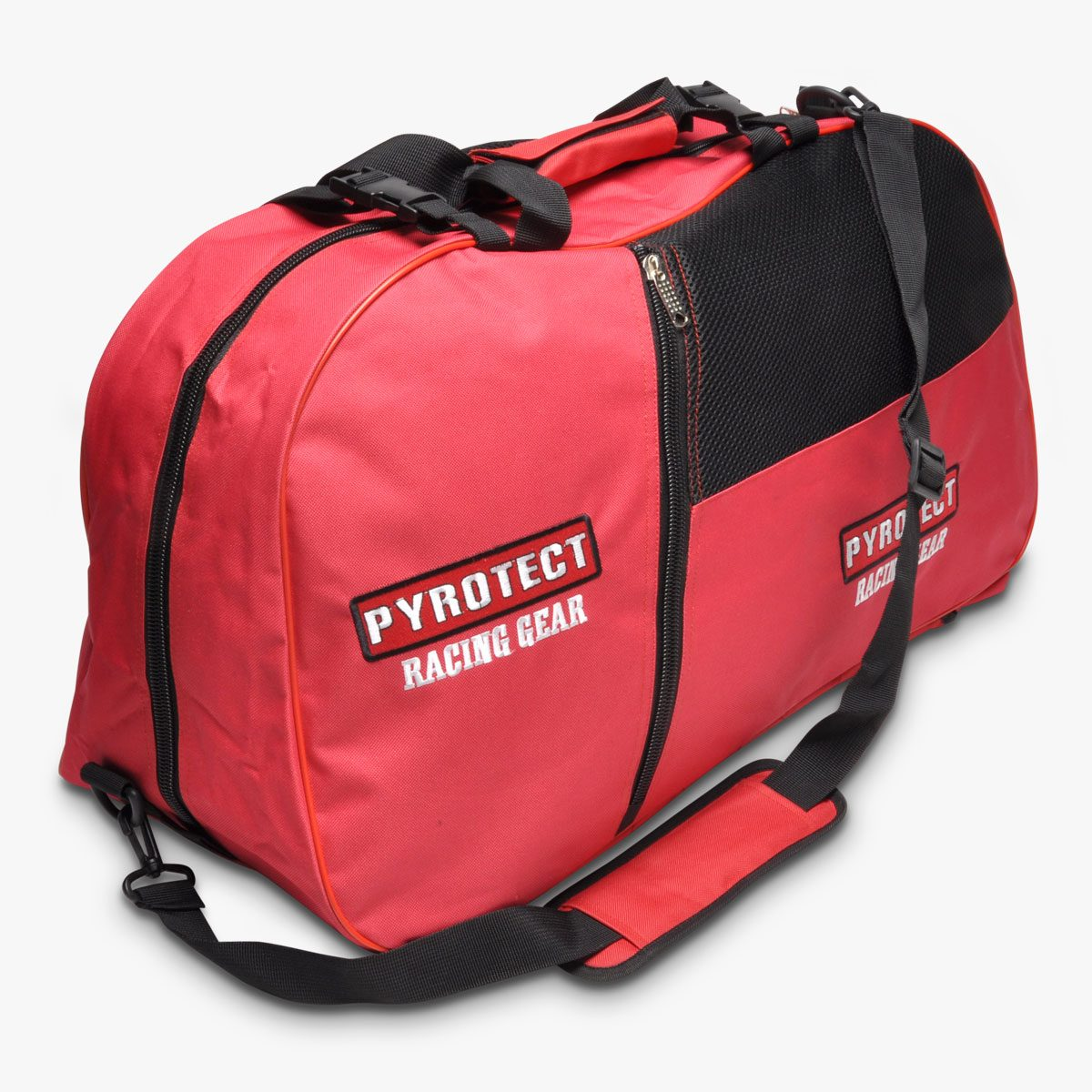 40ef3d6f03 3-Compartment Equipment Bag - Pyrotect