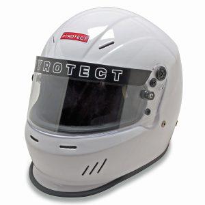 Youth DB White SFI-15