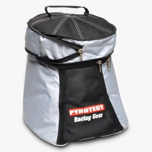 GearPak Helmet Bag Expandable Top