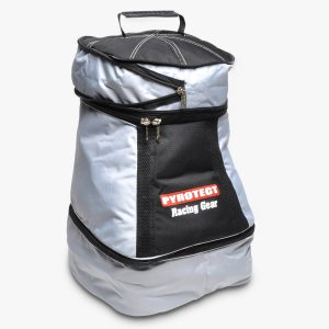 GearPak Helmet Bag Expandable Top&Bottom