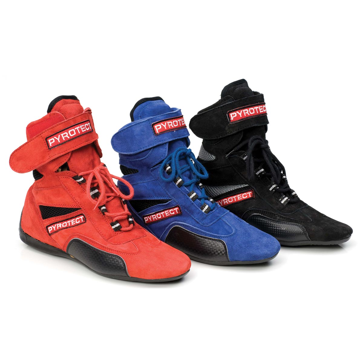 Sport Series SFI Racing Shoes - Pyrotect